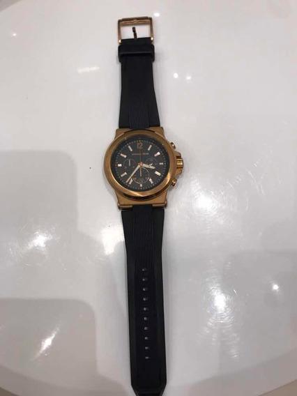 Relógio Michael Kors Mk-8184 Em Ótimas Condições