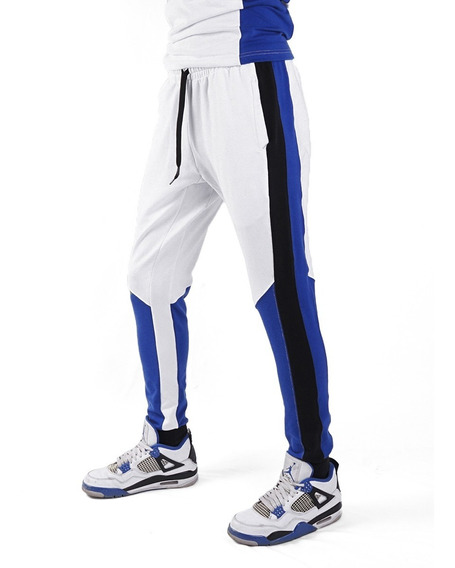 Pantalón Hombre Algodón Elastizado Billionz - 4130