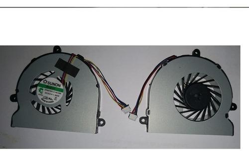 Ventilador Hp 240 G3 Hp 15 Ac 250 255 4 Pines Sps-813946-001
