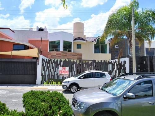 Imagen 1 de 27 de Venta De Casa Residencia En Venta En Real Del Valle