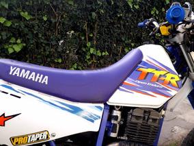 Yamaha Ttr 250 Unduro Open