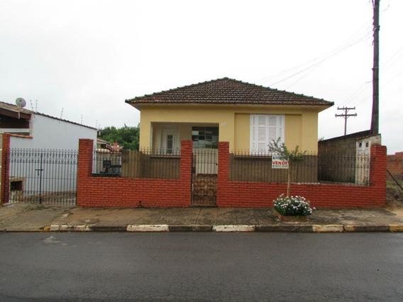 Casa Com 3 Dormitórios À Venda, 141 M² Por R$ 200.000,00 - Recreio - Charqueada/sp - Ca1063