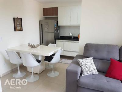 Lindo Apto Residencial Boa Vista - Ap1229