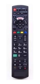 Controle Tv Smart Panasonic Tnq2b4906 Tc-32ds600b Netflix