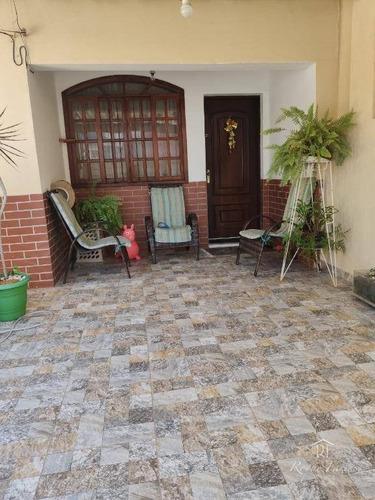 Imagem 1 de 22 de Casa Com 2 Dormitórios À Venda, 210 M² Por R$ 650.000,00 - Vila São Luís(zona Oeste) - São Paulo/sp - Ca0795