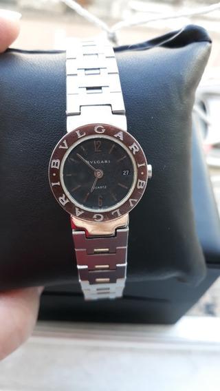 Relógio Bvlgari Bb 33 Ss Quartz L 9030