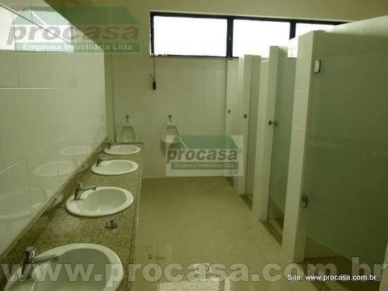 Galpão À Venda, 10000 M² Por R$ 35.000.000,00 - Distrito Industrial - Manaus/am - Ga0075