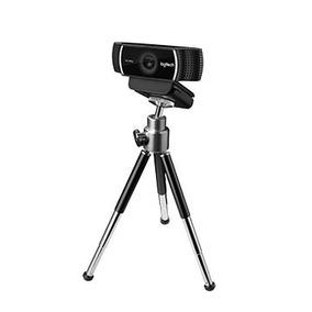Webcam Logitech C922 Hd Pro 1080