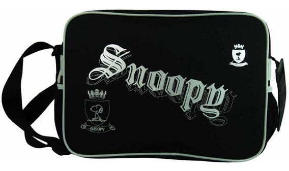 Morral Tendencia Snoopy Licencia Original Snp-11280/1
