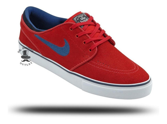 Tênis Nike Sb Stefan Janoski !! Lançamento + Frete Grátis !!