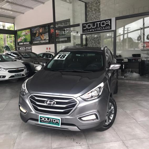 Hyundai Ix35 2018 2.0 Mpfi Gl 16v Flex 4p / Ix35 2018