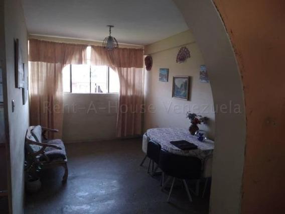 Apartamento Venta Centro Lara 20 8496 J&m 04121531221