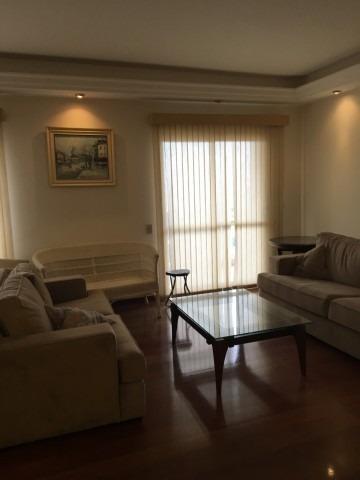 Imagem 1 de 21 de Apartamento À Venda Tatuapé - 573