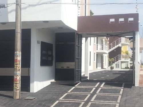 Departamento En Renta Galeana, San Lorenzo Almecatla
