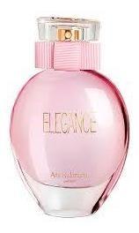 Perfume Feminino Ana Hickmann Elegance - 80ml