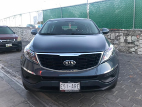 Kia Sportage 2016 2.0 Ex At
