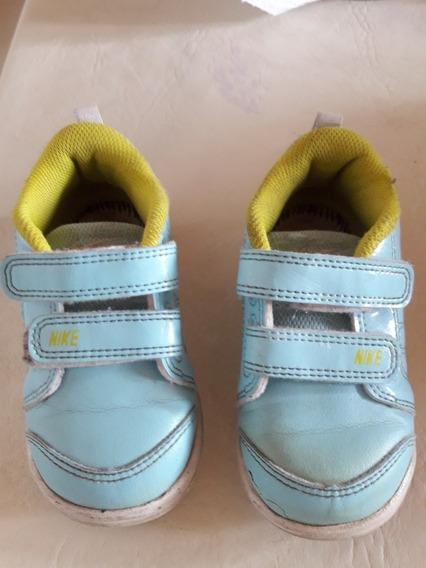 Zapatillas Nike Pico Talle 22