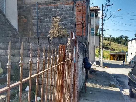 Terreno Em Ferraz De Vasconcelos, Preço Bom, Medina Imóveis - Te00007 - 3282639