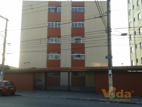 Apartamento A Venda Em Vila Yolanda  -  Osasco - 43752