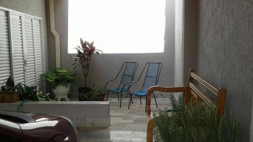 Imagem 1 de 14 de Casa Com 2 Dormitórios À Venda, 115 M² Por R$ 330.000,00 - Jardim Gustavo Picinini - Limeira/sp - Ca0133