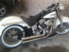 Harley Davidson Softail Heritage Clasic 1987