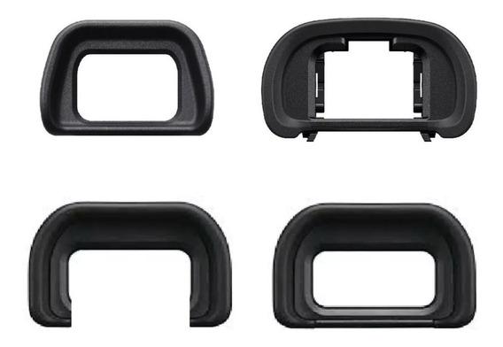 Fda-ep17 Ocular Eye-piece Eyecup Para Câmera Fotográfica Sony P/ Ilce-6500k A6500 A6400
