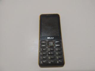 Telefone Celular, Thanks 2, Da Blu