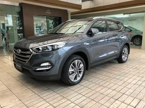 Hyundai Tucson 2018 Cámara Full Piel Gps