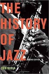 The History Of Jazz - Ted Gioia (lacrado)