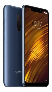 Smartphone Xiaomi Pocophone F1 64gb Versão Global