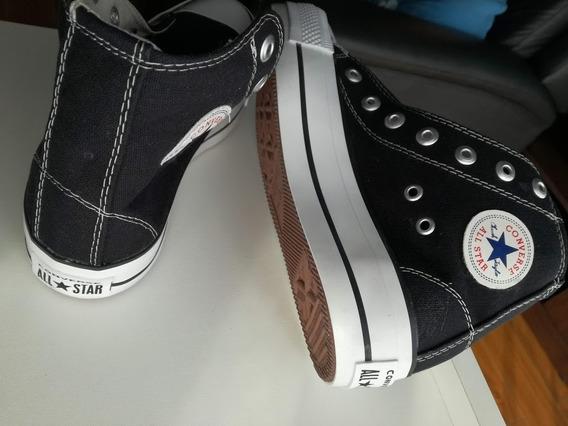 Zapatillas Botas Fabricación Nac. Con Plataforma!!