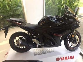 Yamaha R3 0km 2018 !!