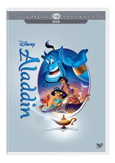 Aladdin Edição Diamante - Filme