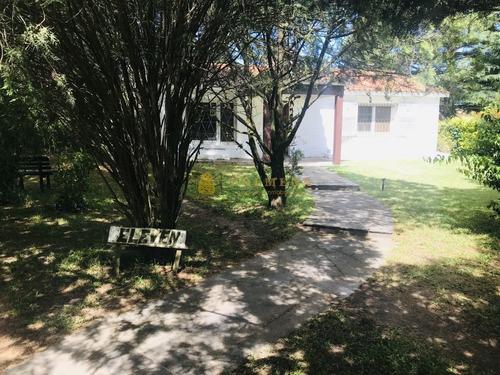 Casa En Cantegril - Consulte !!!!!!- Ref: 2379