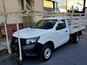 Nissan Np300 2.5 Estacas Dh Aa Pack Seg Mt 2016