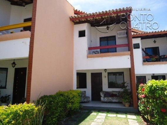 Casa Em Condominio - Itapua - Ref: 5221 - V-5221