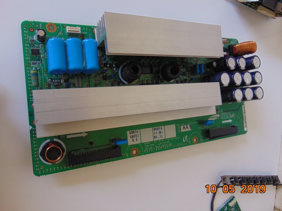 Placa Z-sus Tv Samsung Pl-42p7h (l)