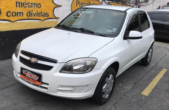 Chevrolet Celta 1.0 Lt - 2014