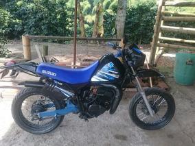 Suzukits 125