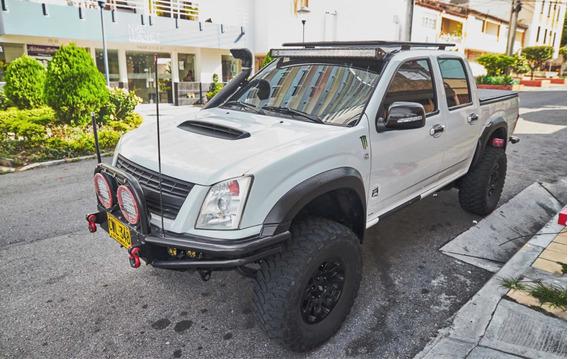 Chevrolet Dmax Dmax 3.5