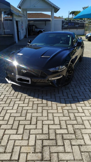 Ford Mustang 5.0 Gt Premium V8 2p