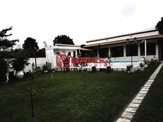 Sítio Em Iguabinha, Araruama - St00059 - 33131840
