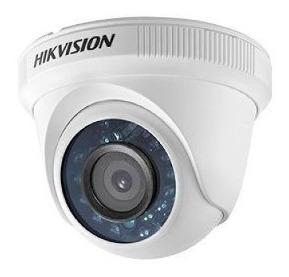 Câmera Hik Vision Dome