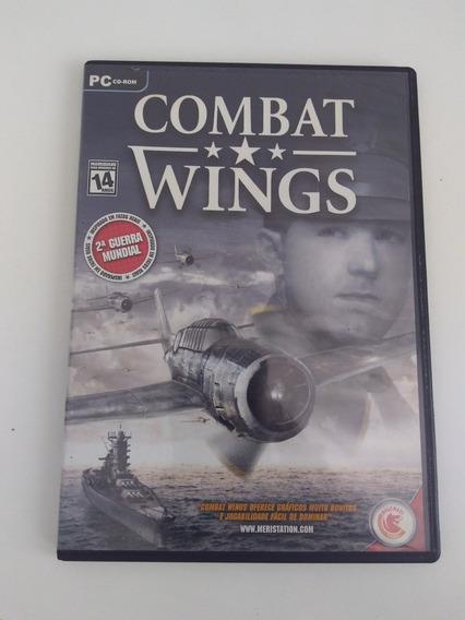 Jogo Combat Wings Para Pc