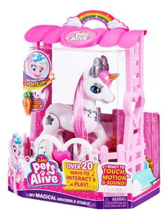 Pets Alive Unicornio