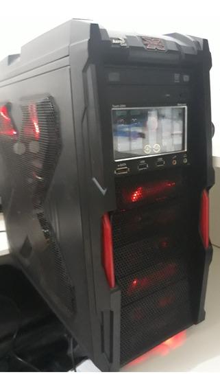 Cpu Intel Core I3, 1tb De Hd, 10gb De Memória + Brinde