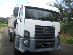 Volkswagen Vw 15180 Basculante Truck