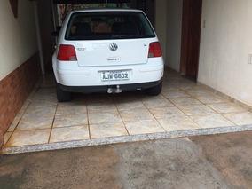 Volkswagen Golf 1.8 Gti 5p 180 Hp 2002