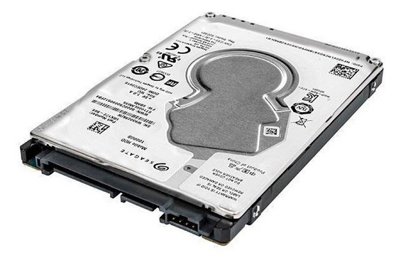 Hd 1 Tb 1000gb Sata Para Notebook Hp Acer Sony Dell 1tb