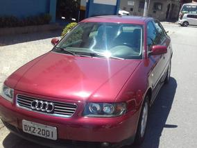Audi A3 Turbo 1.8 2001 2001 150cv Automatica Gasolina